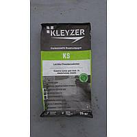 Cмесь, для кладки газобетона, пористой керамики и кирпича Клейзер,Kleyzer KS
