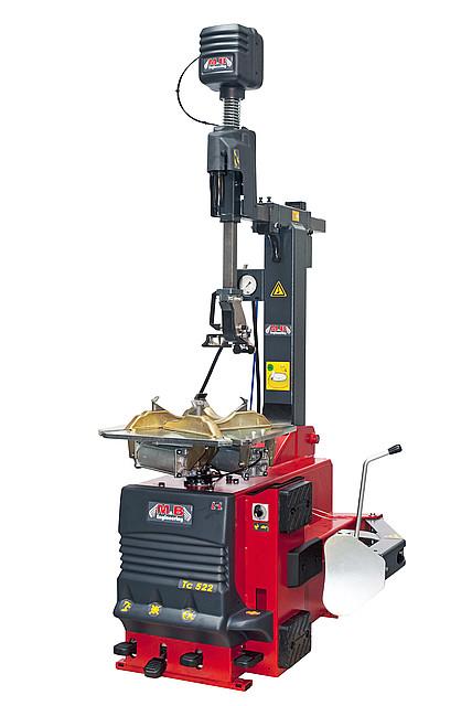 TC 522 L-L 3/400//50 Приспособление контрольно-шиномонтажное M&B ENGINEERING