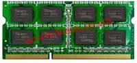 Оперативная память Team SO-DIMM 2Gb DDR3 1333 (TED32G1333C9-S01)