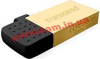 USB накопитель Transcend JetFlash 380 16GB (TS16GJF380G)