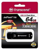 USB накопитель Transcend JetFlash 750K 64GB (TS64GJF750K)