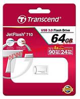 USB накопитель Transcend < TS64GJF710S > JetFlash710 USB3.0 64Gb (TS64GJF710S)