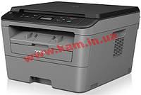 МФУ A4 ч/ б Brother DCP-L2500DR (DCPL2500DR1)