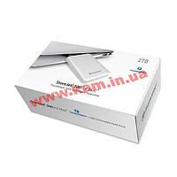 Внешний жесткий диск 2,5'' Transcend StoreJet M300 2TB USB 3.0 + Thunderbolt (TS2TSJM300)