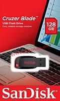 Накопитель SanDisk 128GB USB Cruzer Blade (SDCZ50-128G-B35)
