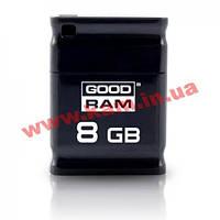 USB накопитель 8GB GOODRAM Piccolo Black (UPI2-0080K0R11)