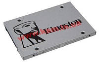 SSD накопитель Kingston SSDNow UV400 SUV400S37/120G