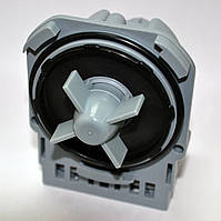 Универсальный насос (помпа) для стиральной машинки Askoll MOD. M221 30W C00285437.Оригинал.