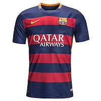 Футбольная форма Барселоны, фото 1