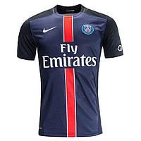 Футбольная форма ПСЖ (Франция)