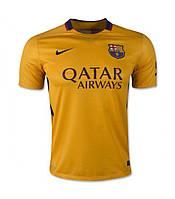 Футбольная форма Барселоны (гостевая), фото 1