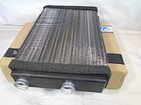 Радиатор печки Фиат Добло FPS (трубчатый)