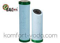 """Картридж из полипропилена и угля Aquafilter FCPS5-BL-AB, 10"""""""