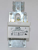 Сетевой фильтр для стиральной машинки Ariston C00065987;Indesit C00143383