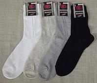 Носки мужские СЕТКА простые хлопок х/б Червоноград, фото 1