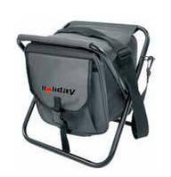 Стул-сумка UNDER PACK SALMO с ремнем и карманом H-2067