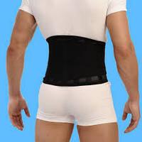 Пояс корсетный ортопедический КПО - 6М (6 ребер жесткости), размер  ХL