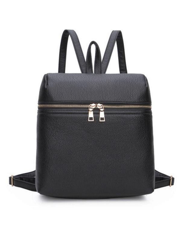 Рюкзак 7229-11 черный