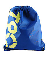 Рюкзак 7071-21 синий с желтым
