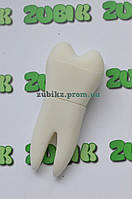 Флешка зуб 8 гб