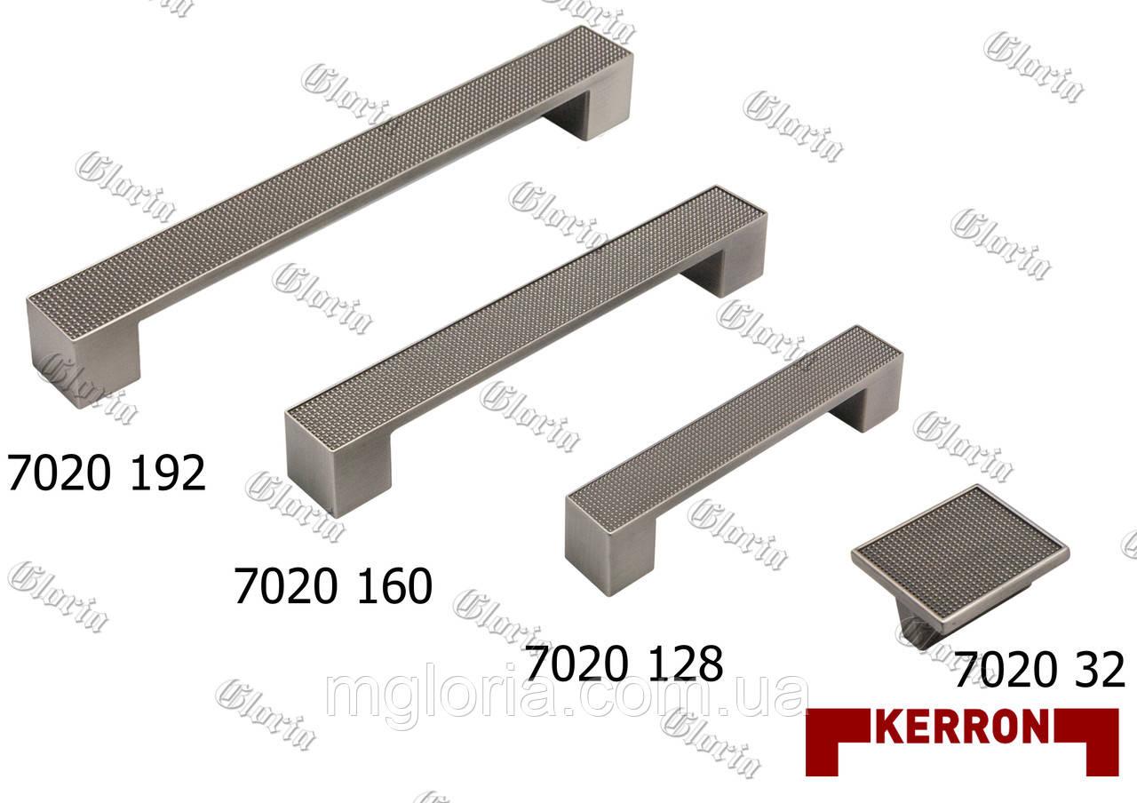 Ручки мебельные Kerron EL-7020 Oi