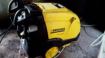 Автомойка с нагревом Karcher HDS 10/20 - 4 M