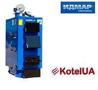 Твердотопливный котел ИДМАР GK-1 17 кВт длительного горения