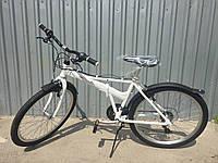 Велосипед складной MIFA 26 Wise