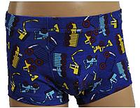 Трусы - шорты для мальчика