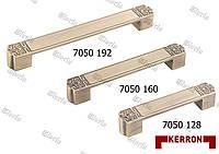 Ручки мебельные Kerron EL-7050 MAB, фото 1