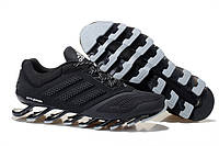 Кроссовки Adidas Springblade Drive 2.0 Men (Black/Grey), фото 1