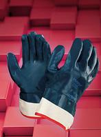Перчатки из нейлона с нанесением нитрила RAHYCRON27-805
