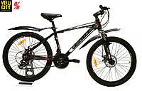 Велосипед Fort Pro Expert 24 MD Алюминий, фото 1
