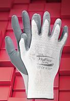Перчатки из нейлона с нанесением нитрила RAHYFLEX11-800
