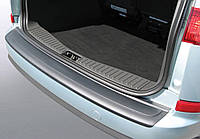 Накладка заднего бампера Ford C-Max 2007-2010