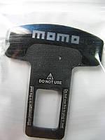 Заглушка ремня безопасности MOMO