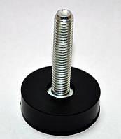 Ножка для стиральной машинки универсальная D=8mm (H=50,5mm)