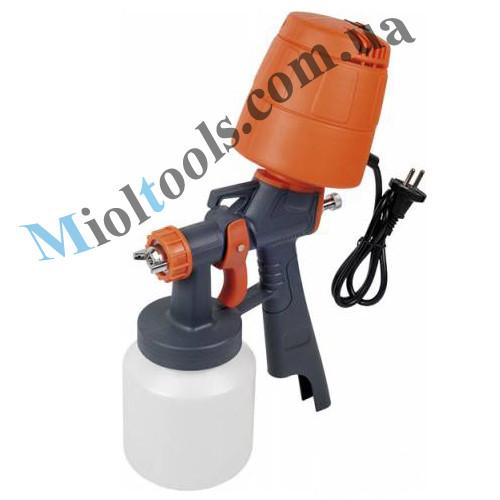 Краскораспылитель Miol HVLP 79-565