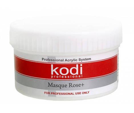 "Masque Rose + Powder (Матирующая акриловая пудра ""Роза+ "") 60 гр."