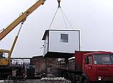 Транспортабельная котельная установка на твердом топливе 400 кВт с двумя котлами Идмар KW-GSN-200, фото 5