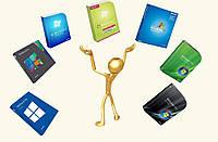 Установка и настройка Windows XP, 7, 8, 10