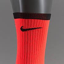 Носки тренировочные Nike Team Matchfit Core Crew 800264-657 (Оригинал), фото 3