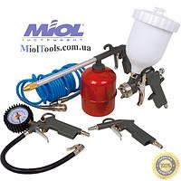 Набор лакокрасочный MIOL 80-990