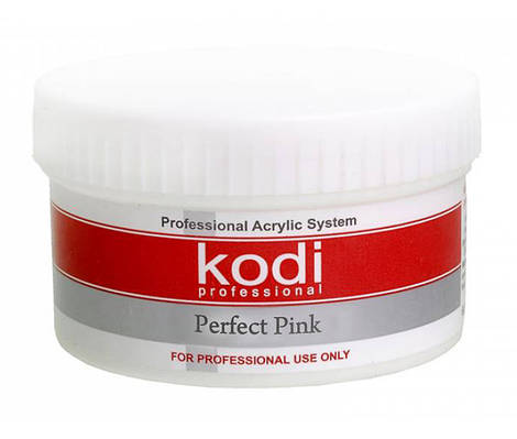 Perfect Pink Powder (Базовый акрил розово-прозрачный) 60 гр.