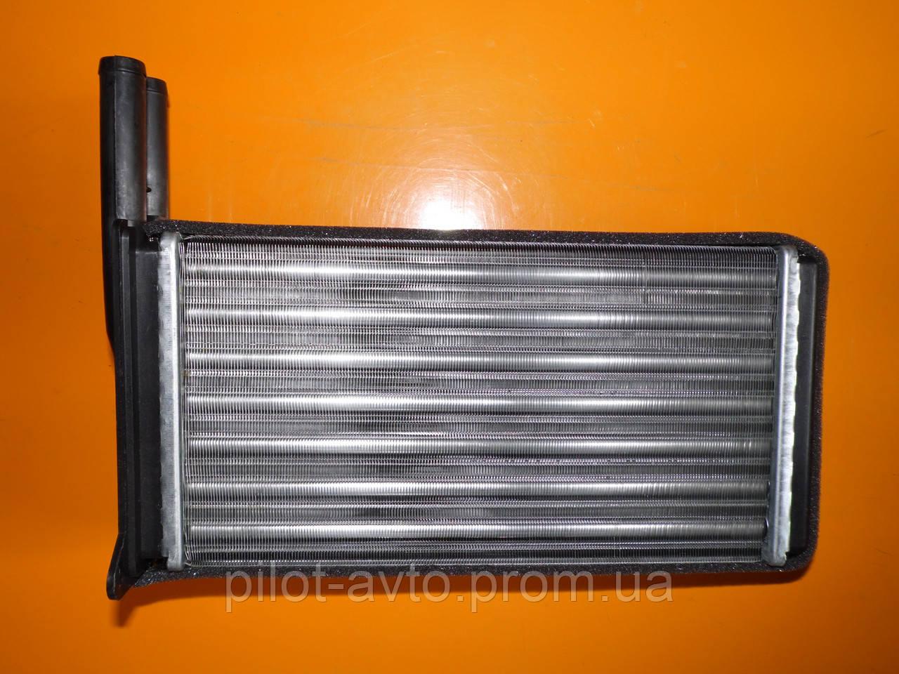 радиатор polcar ford sierra