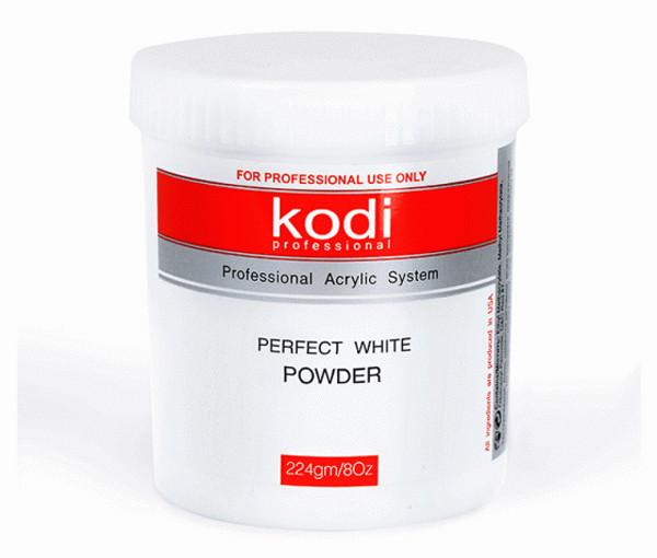 Perfect White Powder (Базовый акрил белый) 224 гр