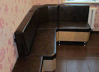 Кухонный уголок ПЕГАС на заказ от производителя в Украине