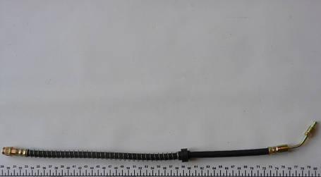 Шланг тормозной  Рено Мастер /  Movano / Master 1998-2003 (Верхний передний) L=457mm  Польша 04.0321, фото 2