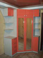 Набор  мебели для детской комнаты(для девочки)