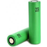 Высокотоковый аккумулятор литиевый Sony 18650 2600 mAh (VTC5) 30А